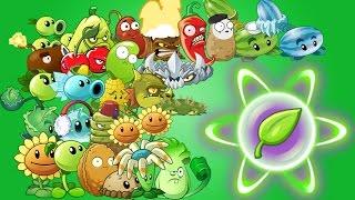 Download Plants Vs Zombies 2 Todas las Plantas Con Sus Sorprendente Poderes Video
