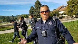 Download Parents, police at odds over 14 year old boy's arrest gone viral Video