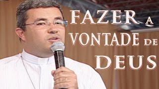 Download Autenticidade e fazer a vontade de Deus - Padre Roger Luis (29/06/16) Video