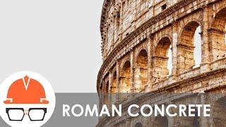 Download Was Roman Concrete Better? Video