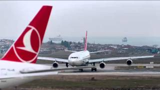Download Turkish Airlines Boarding Music - Landing Video