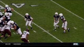 Download Film Room with Penn State's Trace McSorley Video