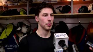 Download POST-GAME RAW | Ryan Nugent-Hopkins Video