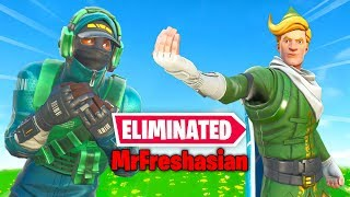 Download I *ELIMINATED* Fresh on Update Night... Twice Video