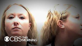Download Accused killer's girlfriend reveals Colorado mom's apparent last words Video