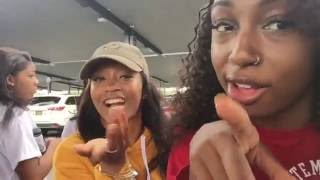 Download Temple University | College Vlog | Homecoming 2016 Video