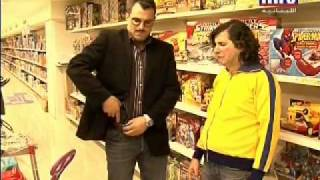Download Zghirtewe with his son-Gift Shop Video