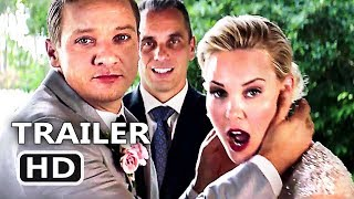Download TАG Official Trailer (2018) Jeremy Renner, Isla Fisher, Jon Hamm Comedy Movie HD Video