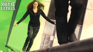 Download Divergent - VFX Breakdown by ScanlineVFX (2014) Video