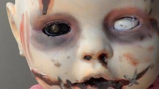 Download Boneca Assassina - Como fazer (tutorial) Video