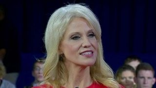Download Kellyanne Conway: The president is his own best messenger Video