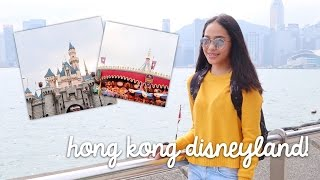 Download Vlog #17: Hong Kong Disneyland 2016! (Day 2)   ThatsBella Video