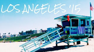 Download EF LOS ANGELES | SUMMER 2015 Video