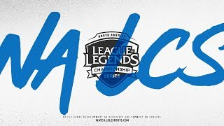 Download NA LCS Summer (2018) | Week 5 Day 2 Video