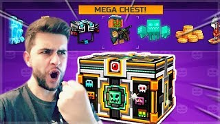 Download MY LAST EVER HALLOWEEN SUPER CHEST OPENING!! MEGA SUPER LOTTERY CHEST! | Pixel Gun 3D Video