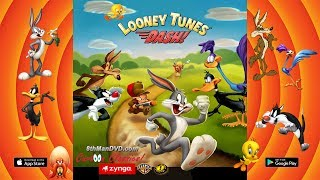 Download LOONEY TUNES DASH: Gameplay Cartoons - Episode 1: Wabbit Season Complete Levels 1-15 [HD 1080/60fps] Video