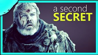 Download A Second Secret that Hodor could never tell anyone Video