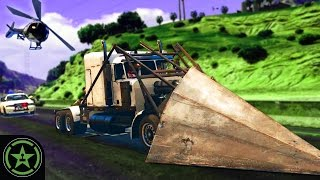 Download Let's Play: GTA V - Asset Seizure and Firewall Protection Video