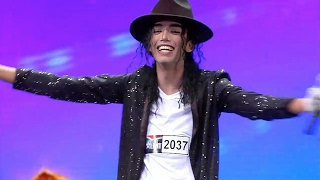 Download Michael Jackson STILL ALIVE Got Talent Worldwide Video