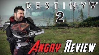 Download Destiny 2 Angry Review Video