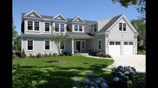 Download Seaside Family Beach House in Brewster, Massachusetts Video