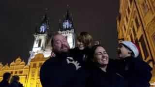 Download Happy Thanksgiving from Prague! Video