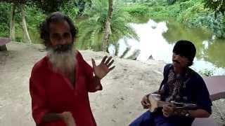 Download Mansur Fakir−Amar Nitai Chander Bazare Video