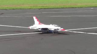 Download HSD F-16 Turbine Thunderbirds. Greg A Video