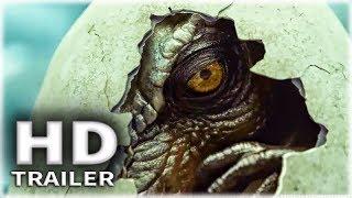 Download JURASSIC WORLD: EVOLUTION Trailer NEW (2018) Jurassic Park HD Video