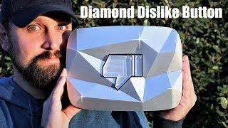 Download I Make YouTube a Diamond Dislike Button (and then mail it to them) Video