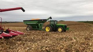 Download Got To Beat the Rain #Harvest17 Video