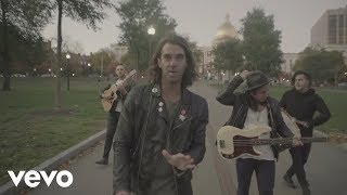 Download American Authors - I'm Born To Run Video