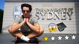 Download SHOULD YOU GO TO THE UNIVERSITY OF SYDNEY IN 2019 Video