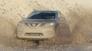 Download New 2017 Nissan X-Trail OFFROAD - Mud and Climbs - 2.0 Diesel 177-HP Video