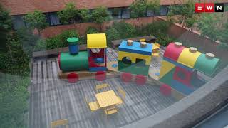 Download South Africa's biggest Paediatric ICU complex opened Video