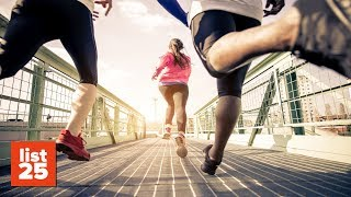 Download Most Awesome Marathons in the World Video