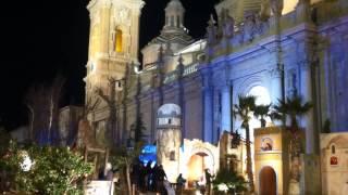 Download Christmas in Zaragoza Video