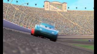 Download Arabalar - Şimşek Mc Queen'den Sürpriz Hareket! Video