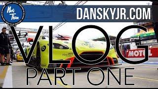 Download Nicki Thiim | VLOG PART ONE | 24h of Le Mans 2018 | Aston Martin Racing Video
