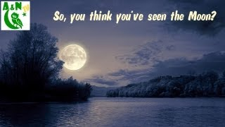 Download So, you think you've seen the Moon? Video