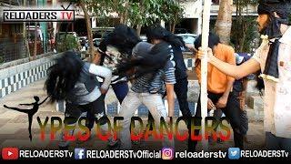 Download TYPES OF DANCERS   INDIAN PEOPLE DANCE   Video