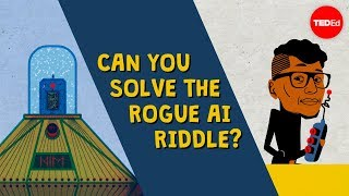 Download Can you solve the rogue AI riddle? - Dan Finkel Video