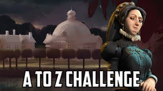 Download Civ 6 France - Catherine Livestream (A-Z Challenge) Day 2 Video
