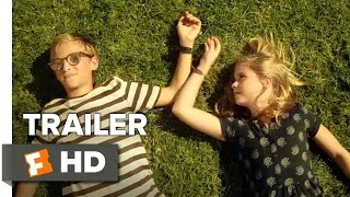 Download Love Is All You Need? Official Trailer 1 (2016) - Briana Evigan Movie Video