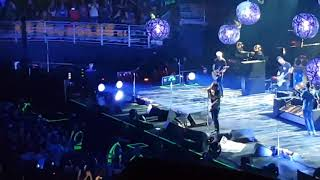 Download Pearl Jam - Come Back (to Chris) Movistar Arena 13/03/2018 Video