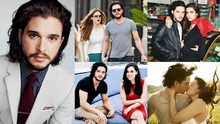 Download Girls Kit Harington Has Dated - (Game Of Thrones) Video