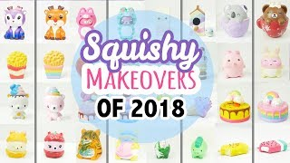 Download Ranking EVERY Squishy Makeover of 2018 (From worst to BEST) Video