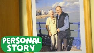Download Becoming a carer for your wife - Macmillan Cancer Support (Paul's story) Video