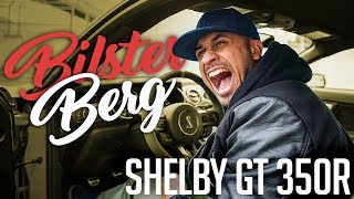 Download JP Performance - Ford Mustang Shelby GT350R | Bilster Berg Video