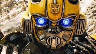 Download BUMBLEBEE All Movie Clips + Trailer (2018) Transformers Video